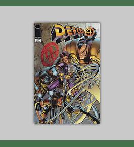 Defcon 4 1 B 1996