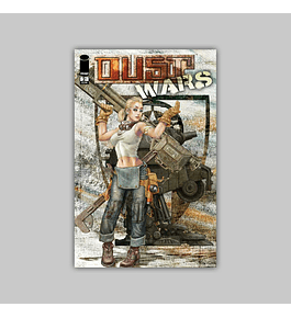 Dust Wars 2 2010