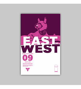East of West 9 2014
