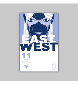 East of West 11 2014