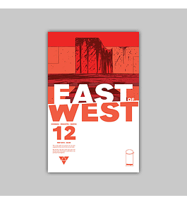 East of West 12 2014