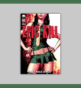 Epic Kill 1 2012