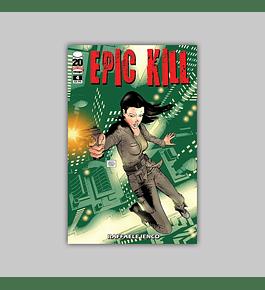 Epic Kill 4 2012