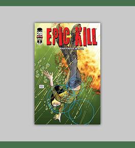 Epic Kill 5 2012