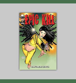 Epic Kill 7 2012