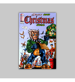 Extreme Super Christmas Special  1 1994