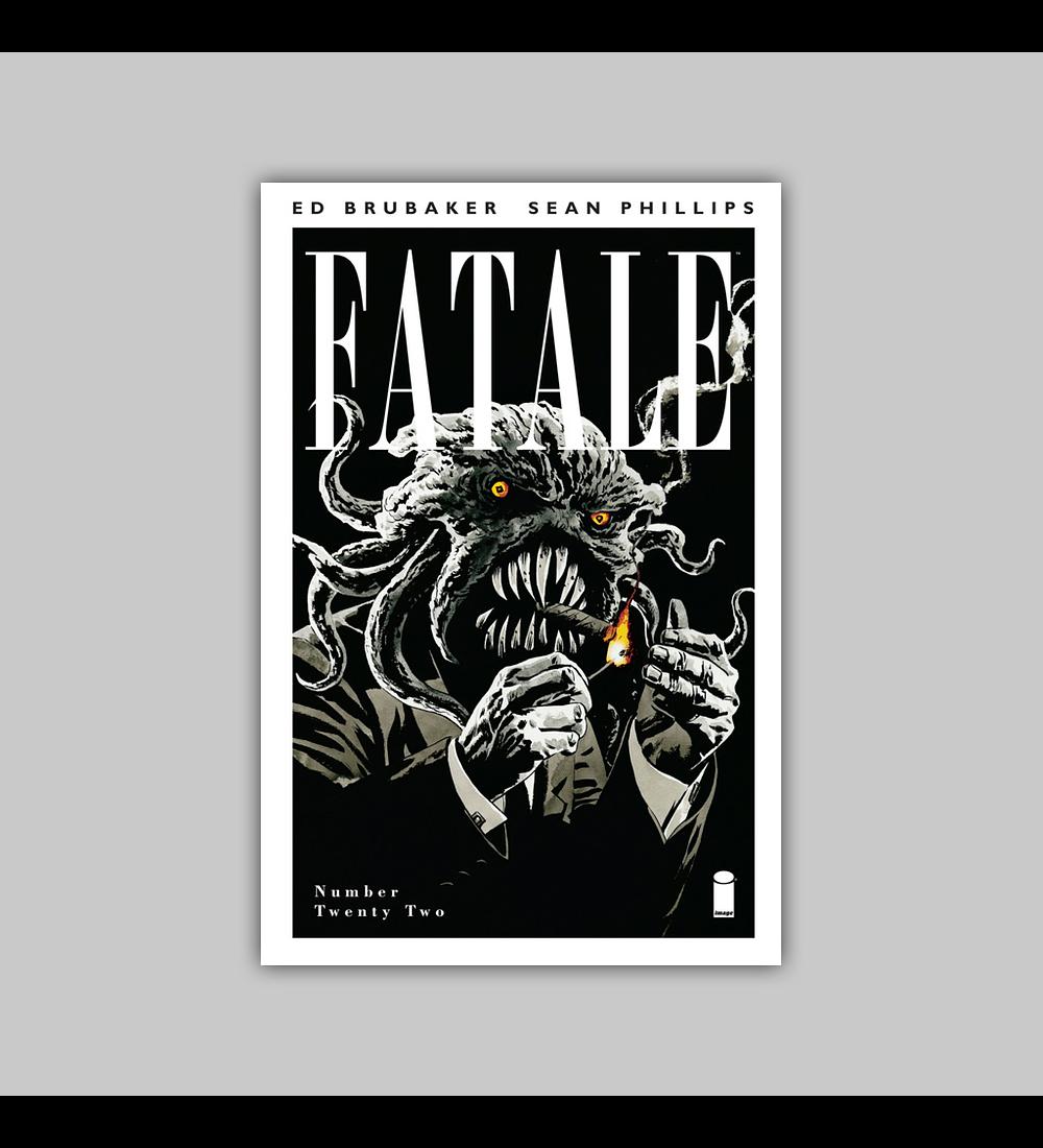 Fatale 22 2014