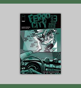 Ferro City 3 2005