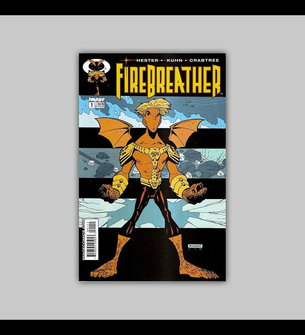 Firebreather 1 2003