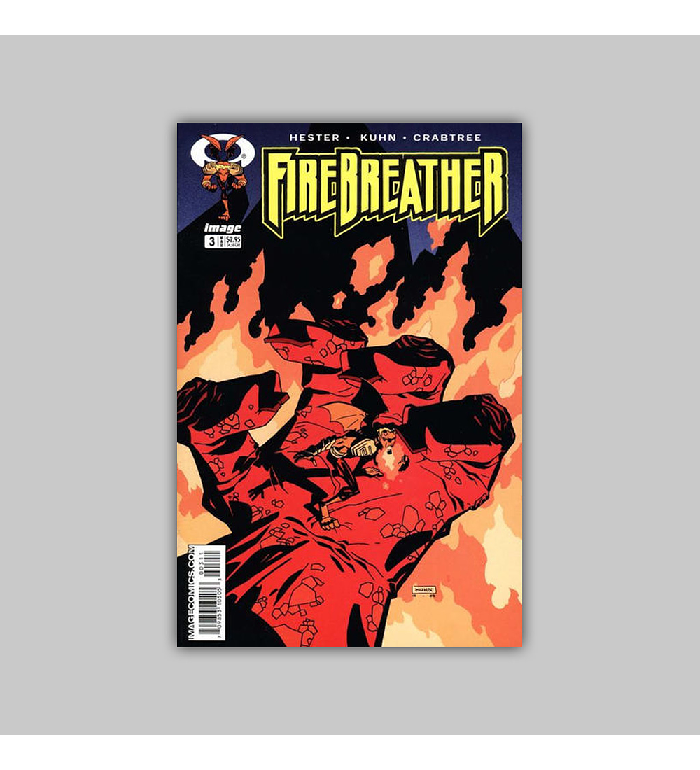 Firebreather 3 2003