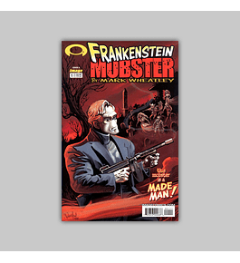 Frankenstein Mobster 1 A 2003