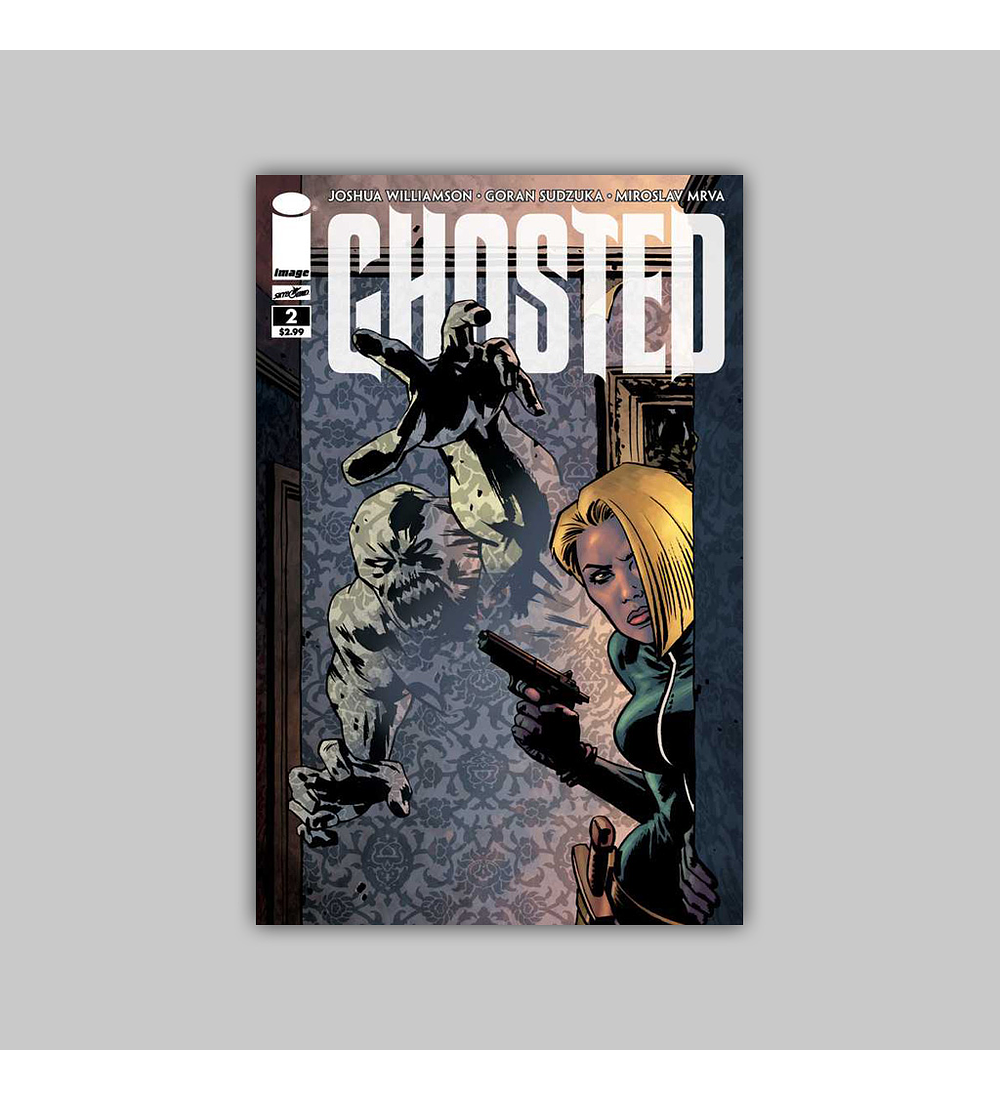 Ghosted 2 2013