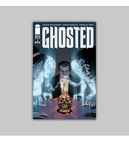 Ghosted 3 2013