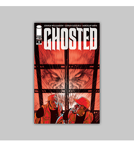 Ghosted 4 2013