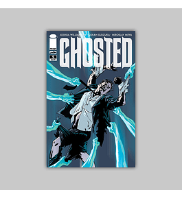 Ghosted 5 2013