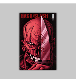 Hack/Slash (Vol. 2) 24 2013