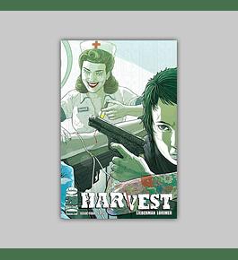 Harvest 4 2012