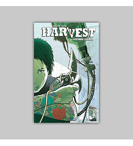 Harvest 5 2013