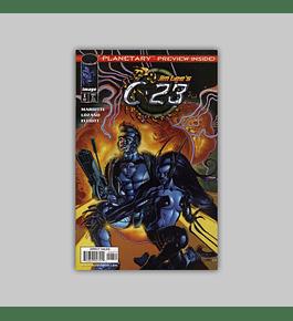 Jim Lee's C-23 6 1998
