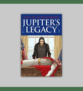 Jupiter's Legacy 3 2013