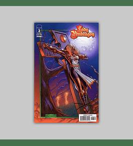 Lady Pendragon (Vol. 2) 3 1999