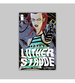 Legend of Luther Strode 2 2013