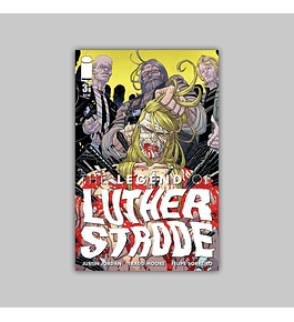 Legend of Luther Strode 3 2013