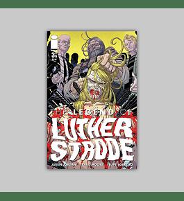 Legend of Luther Strode 3 2013