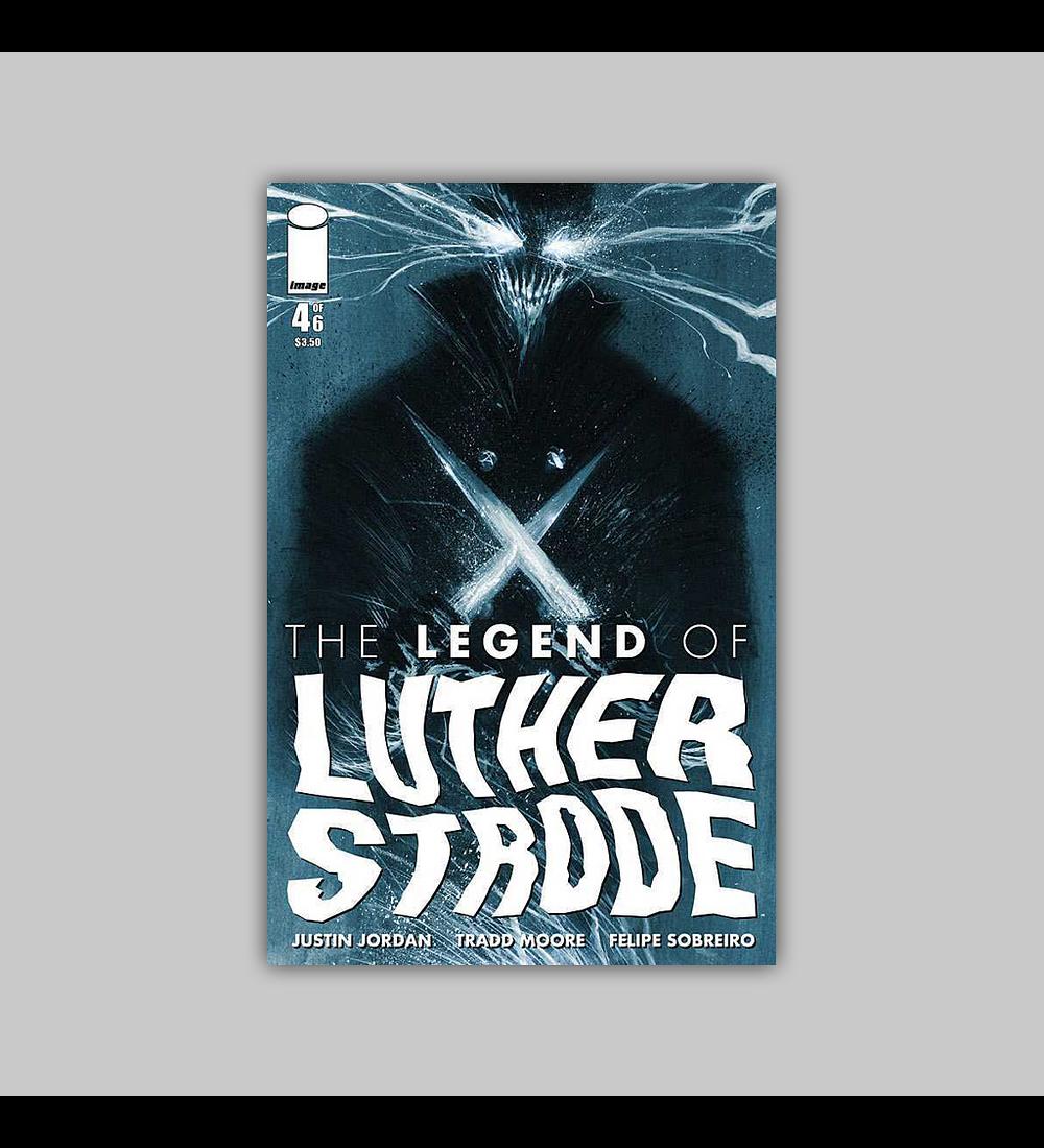 Legend of Luther Strode 4 2013