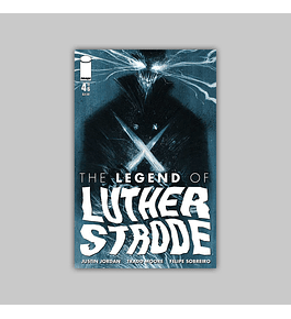 Legend of Luther Strode 4 2013