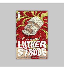 Legend of Luther Strode 6 2013