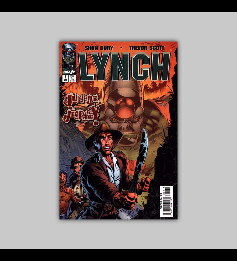 Lynch 1 1997