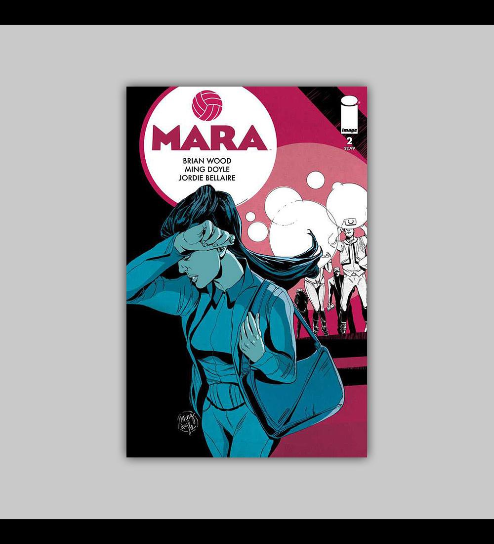 Mara 2 2013