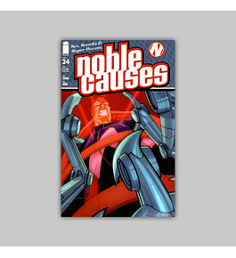 Noble Causes 24 2005