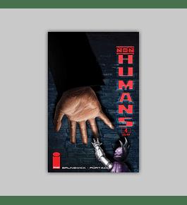 Non-Humans 4 2013