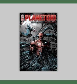 Planetoid 4 2012