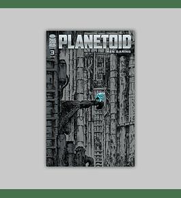Planetoid 3 2012