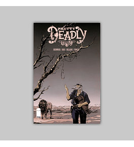 Pretty Deadly 5 2014