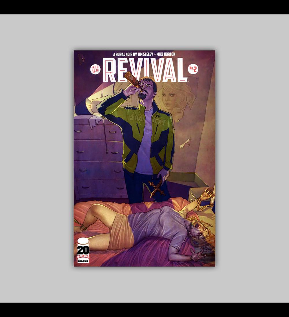 Revival 2 2012