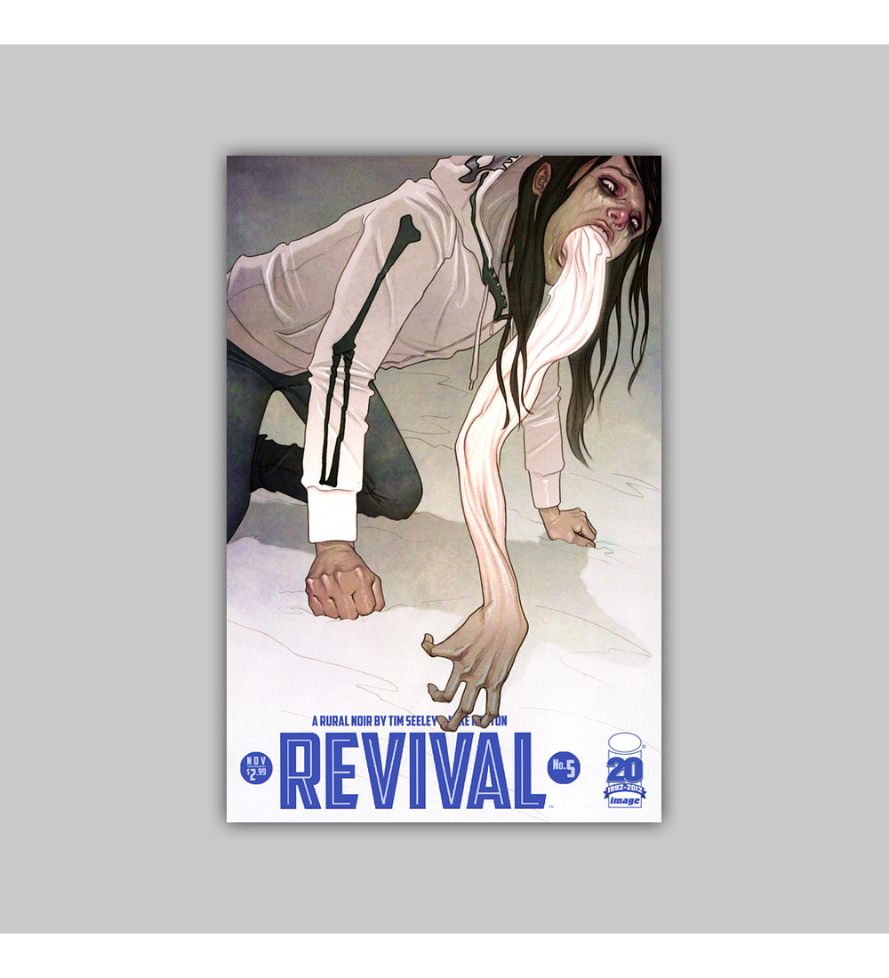 Revival 5 2012