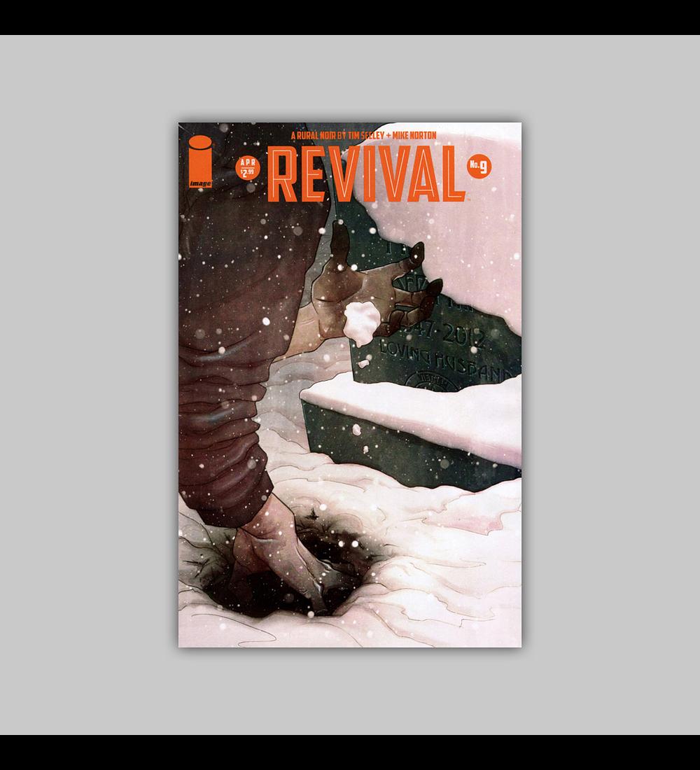 Revival 9 2013