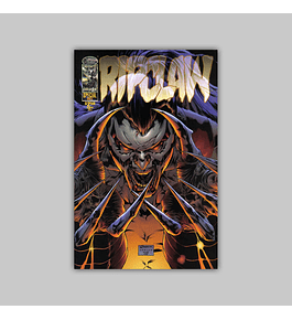 Ripclaw Special 1995