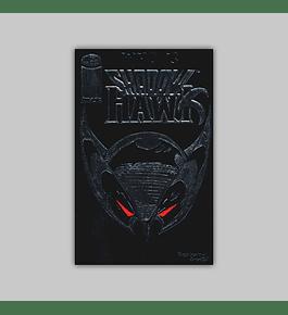 Shadowhawk 1 Foil 1992
