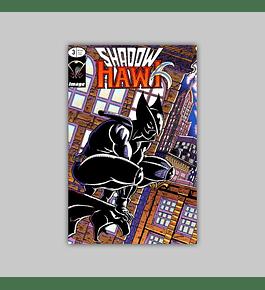 Shadowhawk 3 1992