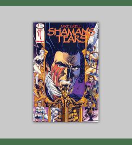 Shaman's Tears 4 1994