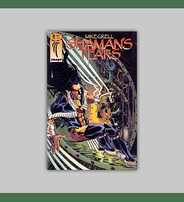 Shaman's Tears 6 1995