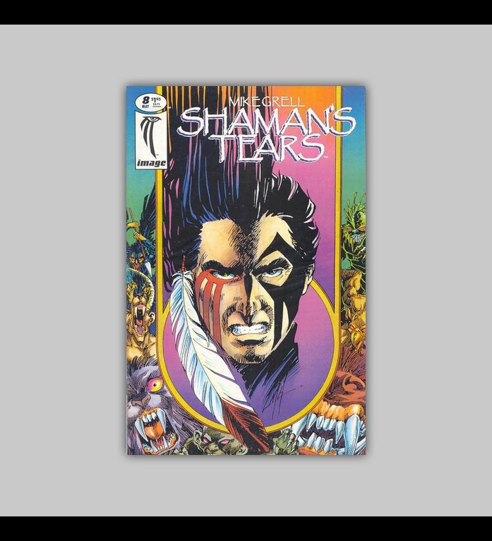 Shaman's Tears 8 1995
