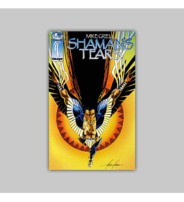 Shaman's Tears 9 1995