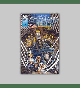 Shaman's Tears 7 1995