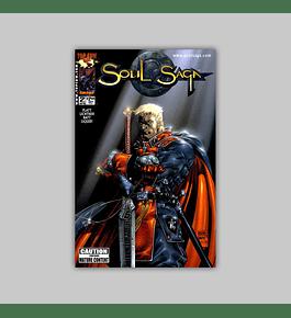 Soul Saga 2 2000